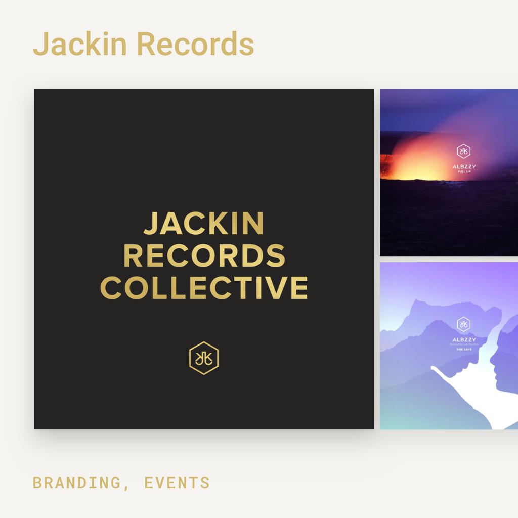 Jackin Records